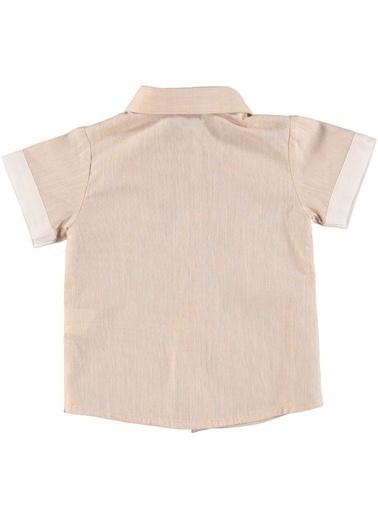 Zeyland Gömlek Bej